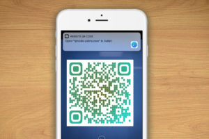 Customize Your QR Code and Track Data