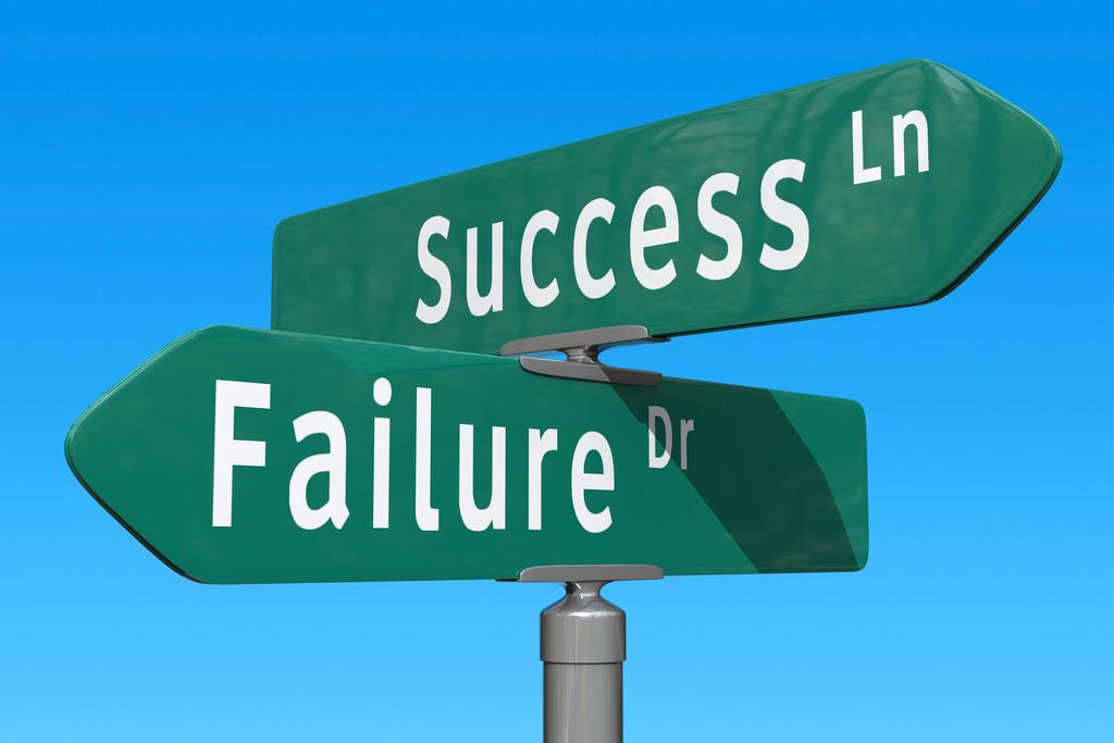Why 75% of Start-Ups Fail