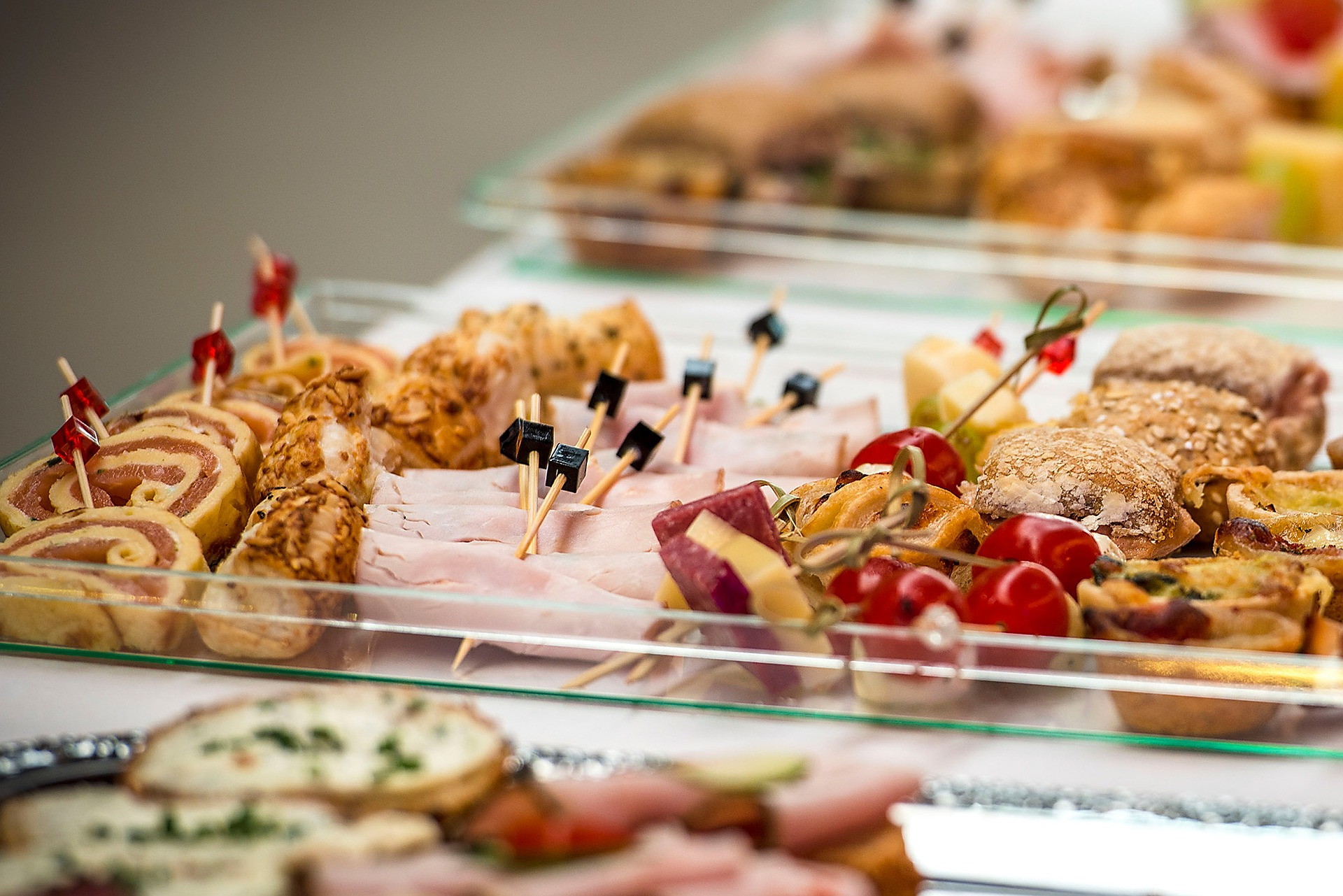 Follow Your Catering Dreams with FoodAffair