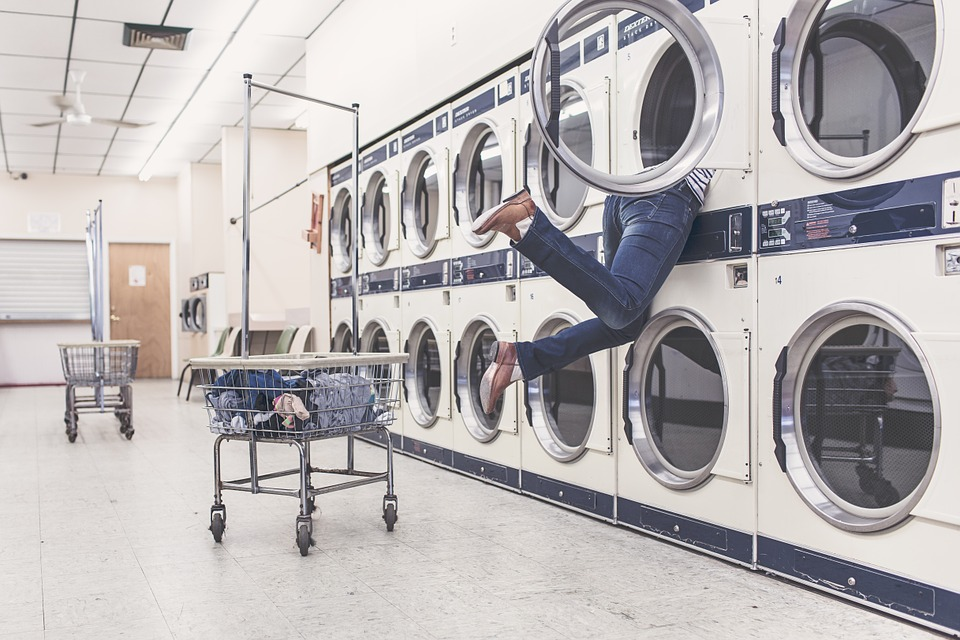 Cleanly, the Laundry App that Cuts Out the Dirty Work