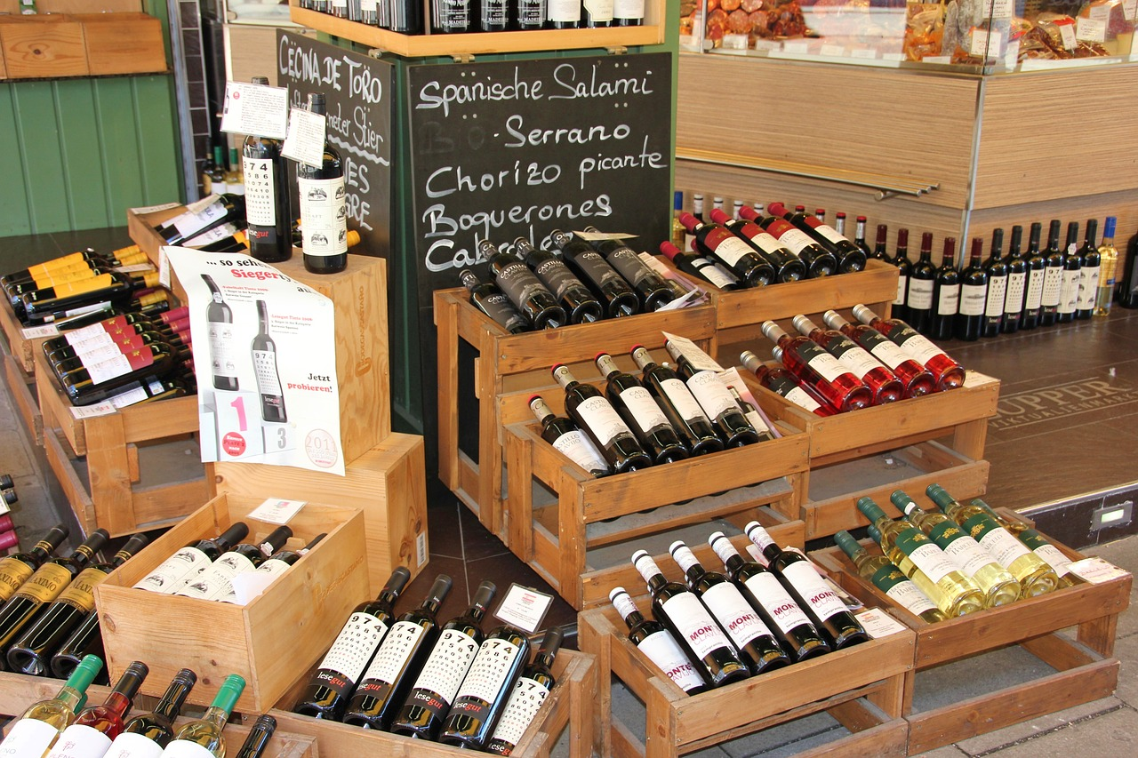 Meet Drync: Your Liquor Store on Mobile