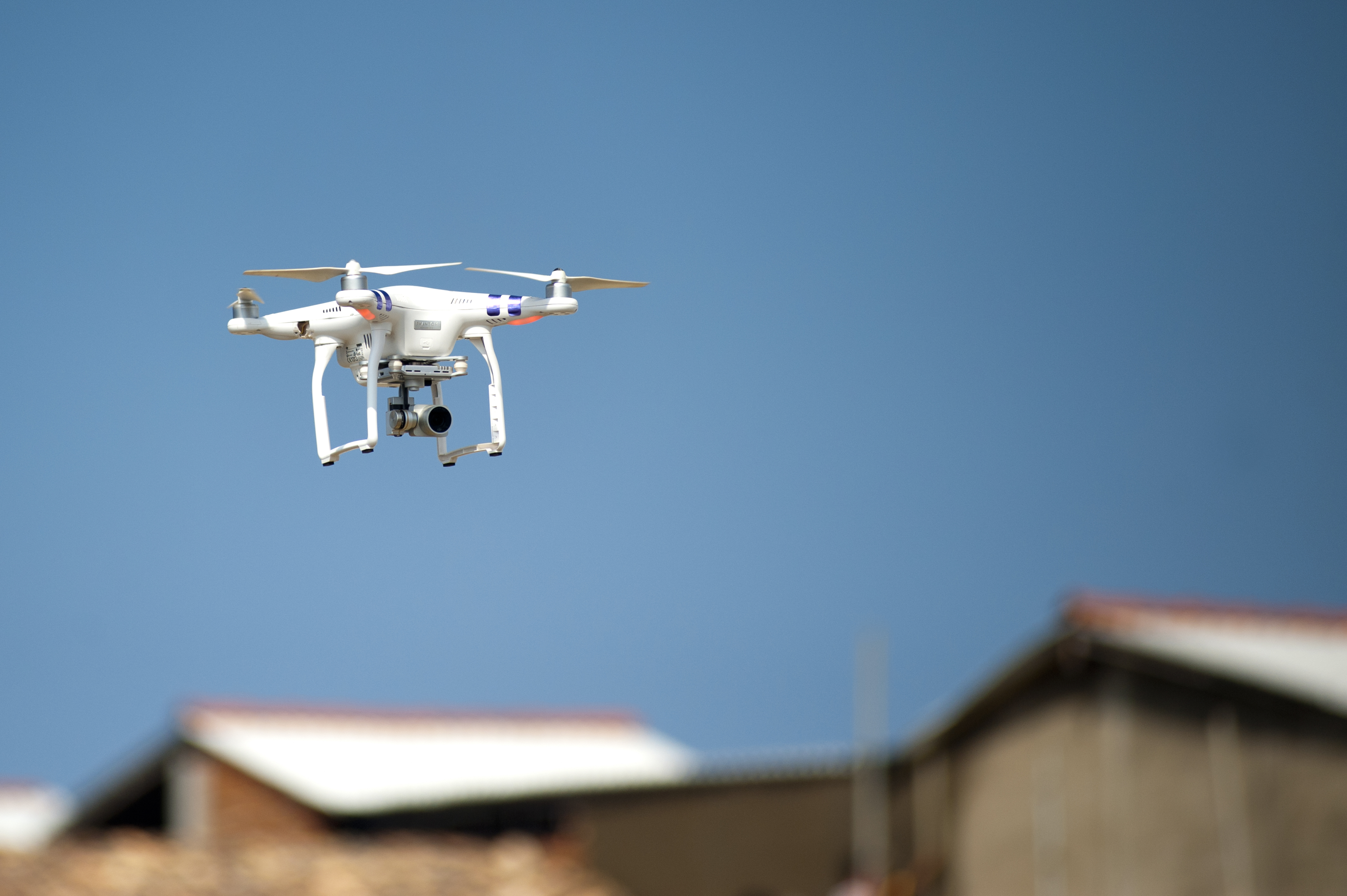 Special Delivery: The Drones that Save Lives