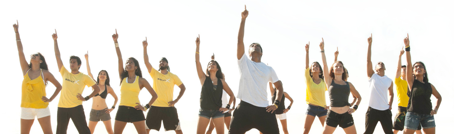 BollyX Celebrates Body Empowerment with Free Certifications