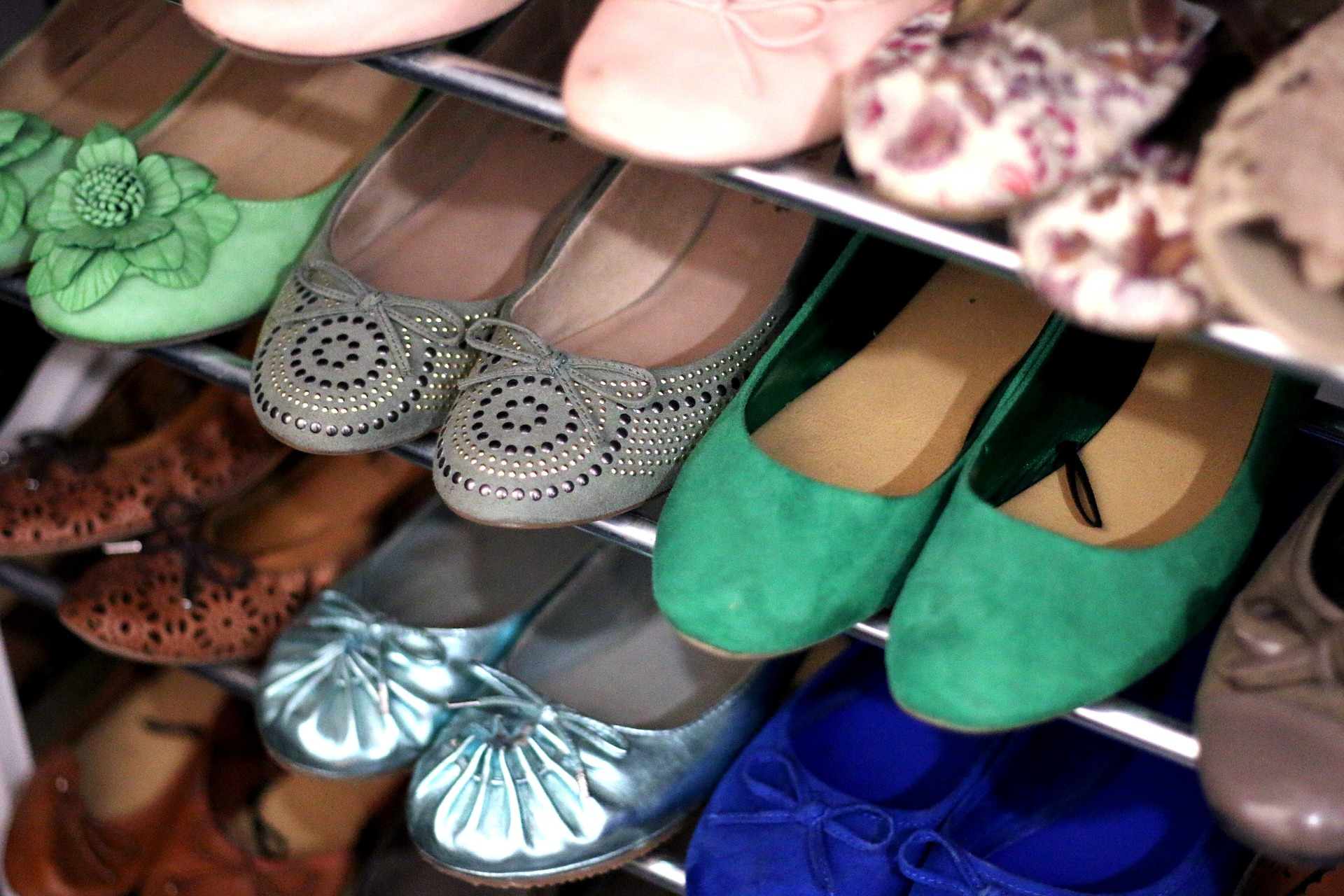 Rothy's is Helping the Environment, One Pair of Shoes at a Time