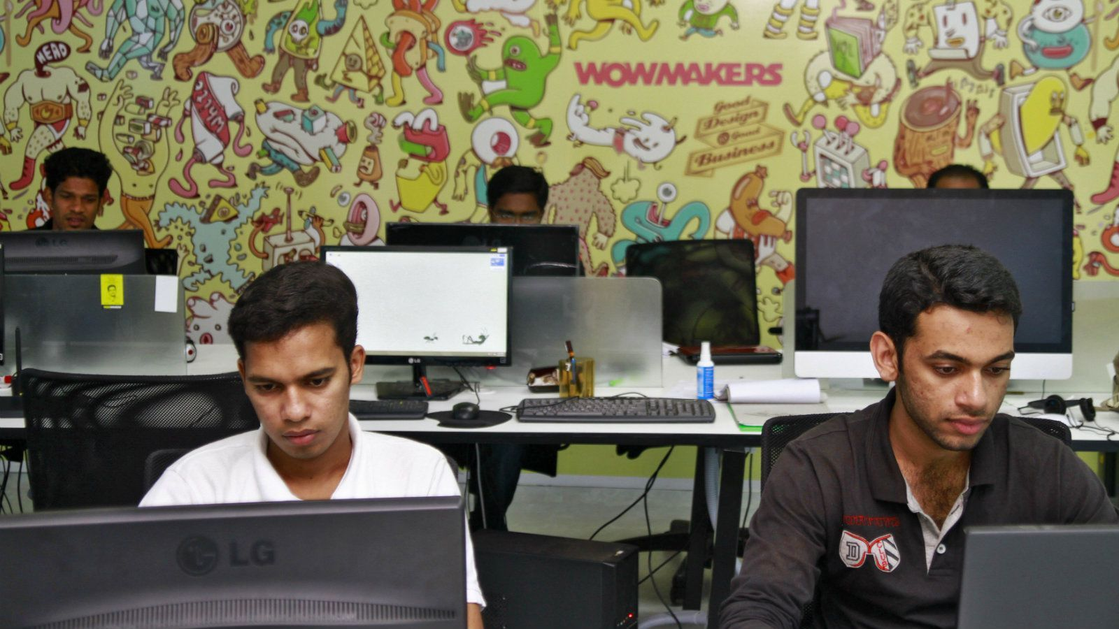 The Indian Startup Era-Back To The Future