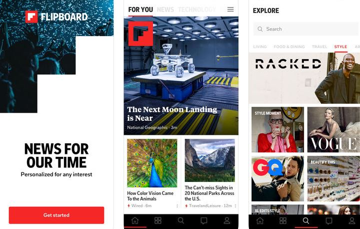 What's The Best Top-Rated News App for Android Phones?