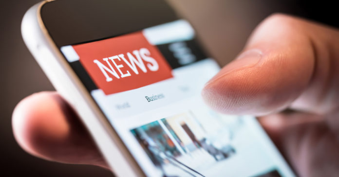 6 Best News Apps For Android Phones And Their Features - FYXES