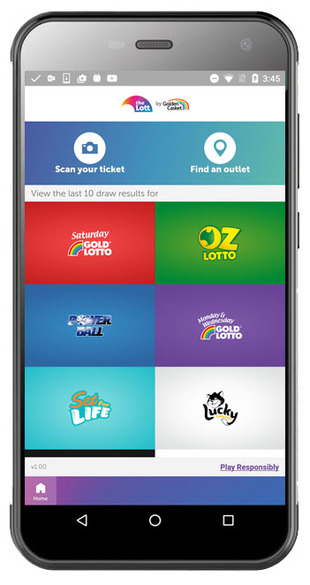 Best Lotteries Apps to Play International Lotto's