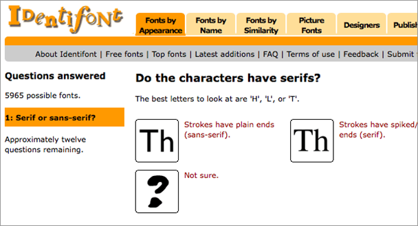 Which Is the Best What the Font Identifier According to Customer Reviews?