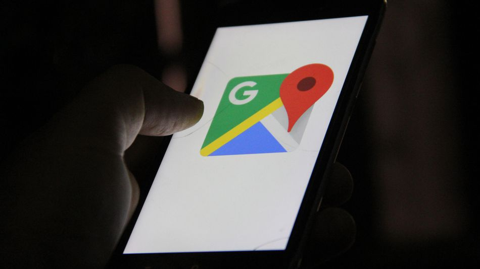 Google location history is found in google maps