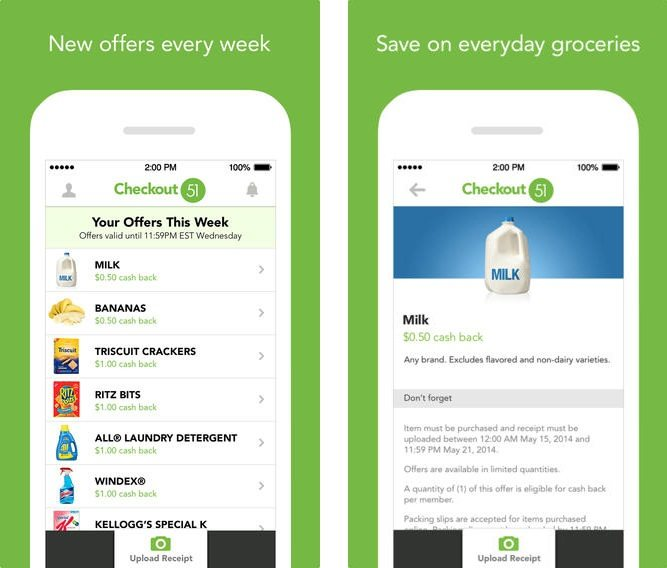 13 Grocery Shopping Apps Worth Getting in 2020