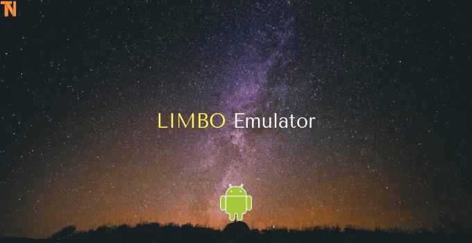 windows emulator for android limbo emulator