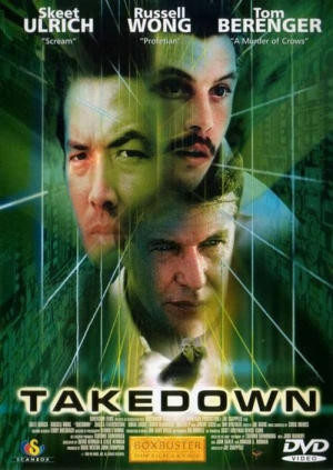 Takedown - one of the best hackers movies