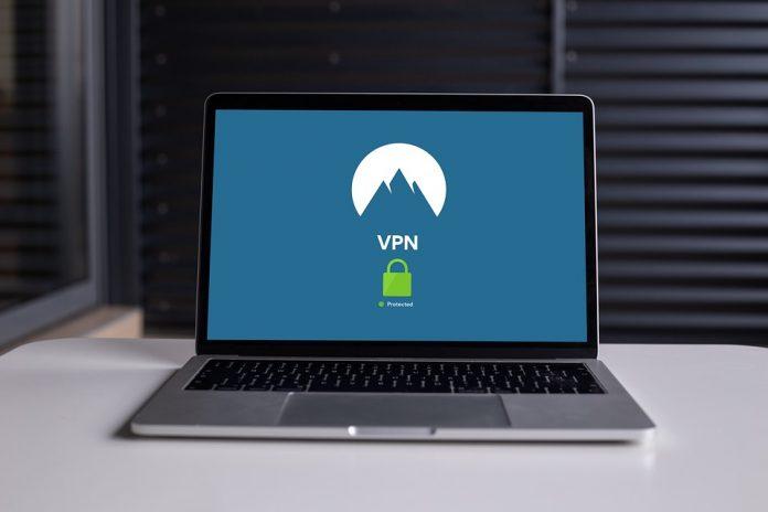 setting up VPN in winodws 10