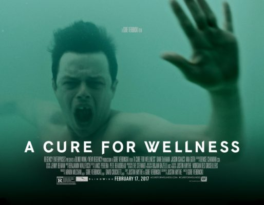 What Is The Horror Movie A Cure For Wellness All About?