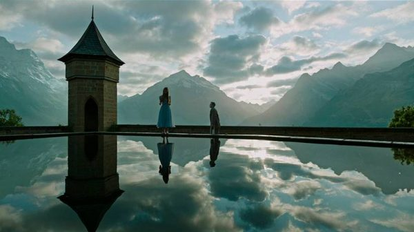Description: A Cure for Wellness