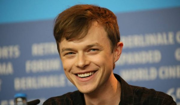 Description: Dane DeHaan