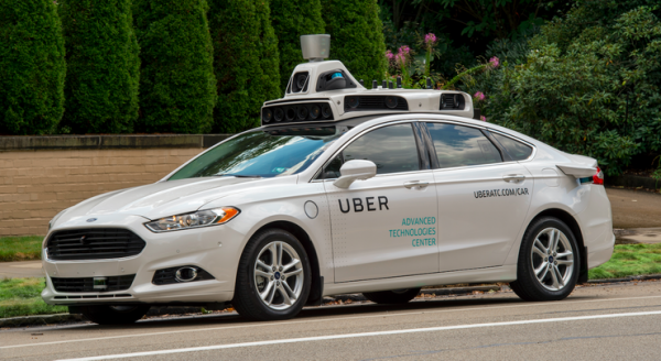 9 Things You Didn't Know About Self Driving Cars
