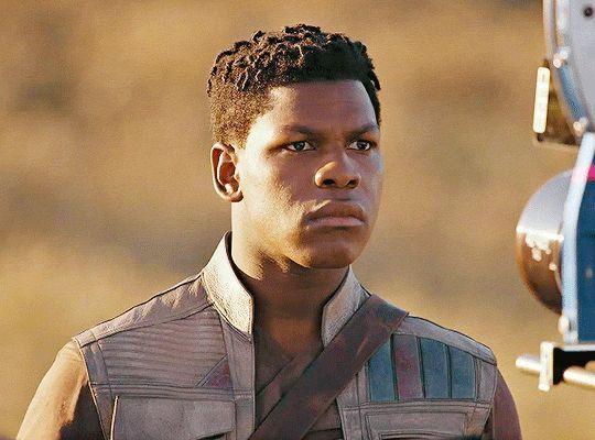 Finn- star Wars news