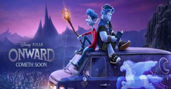 The List of The Most Anticipated Disney Movies Set to Premier in 2020