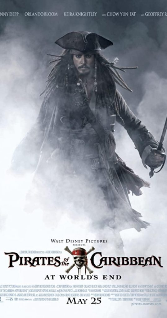 Description: Pirates of the Caribbean: At World's End (2007) - IMDb