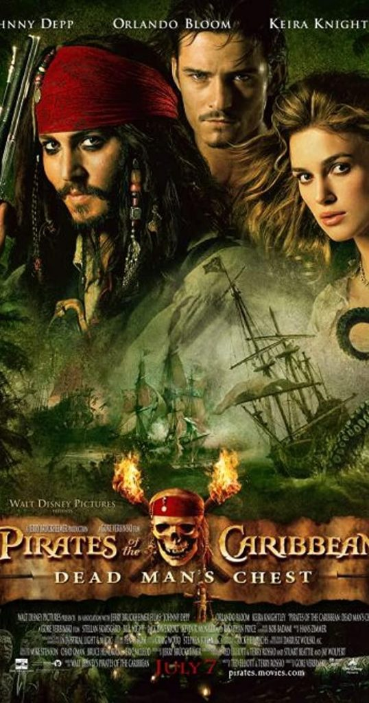 Description: Pirates of the Caribbean: Dead Man's Chest (2006) - IMDb