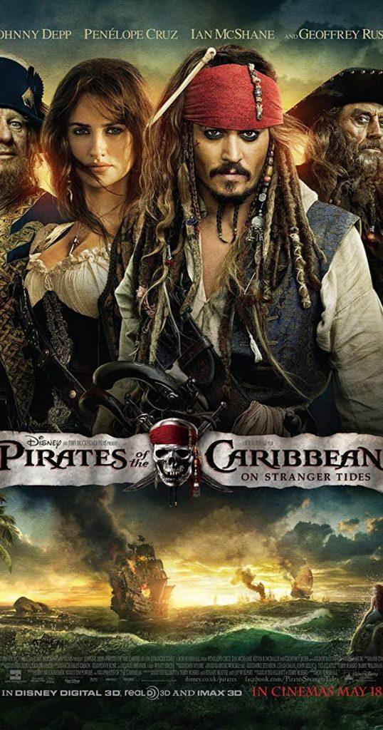 Description: Pirates of the Caribbean: On Stranger Tides (2011) - IMDb