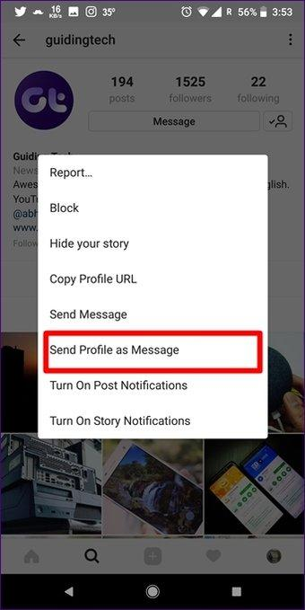 Description: Instagram Direct Messages Dm Tips Tricks Cheats 10