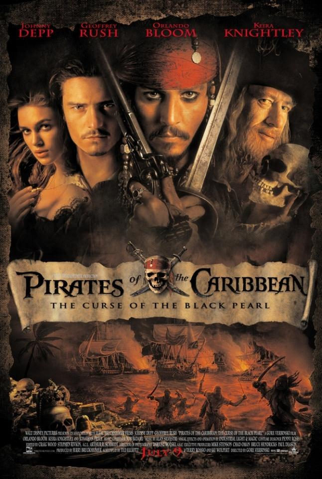 Description: Pirates of the Caribbean: The Curse of the Black Pearl (2003) - IMDb