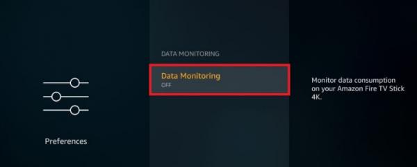 How To Jailbreak A Firestick -data monitoring