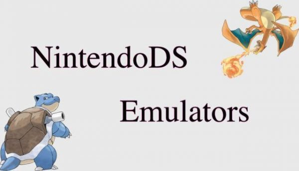 use Nintendo DS Emualtors to play pokemon