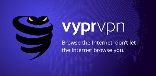 VyprVPN: Protect your privacy with a secure VPN - Apps on Google Play