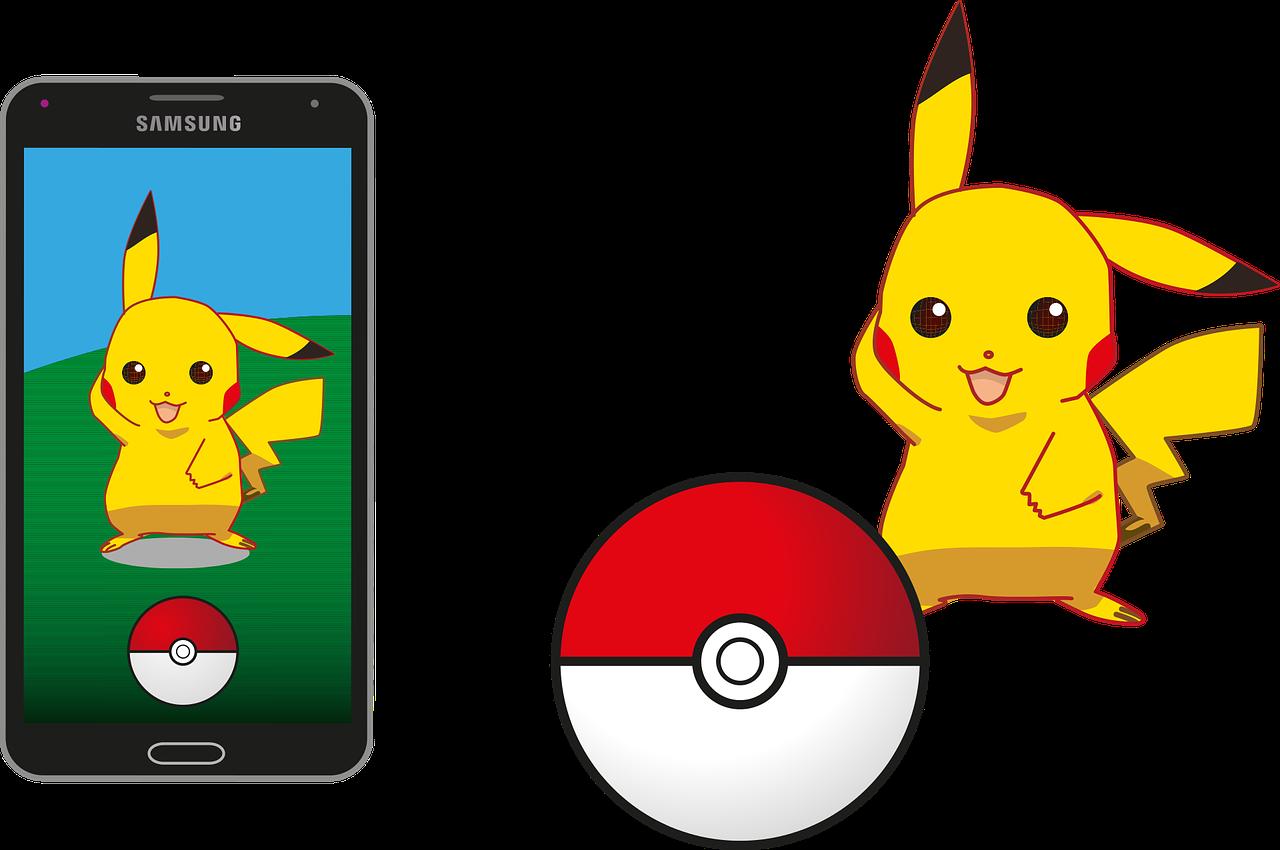 pokemon game play on pc
