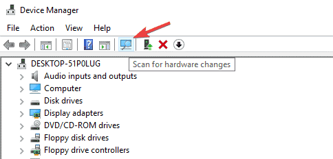 Audio services not responding Windows 10