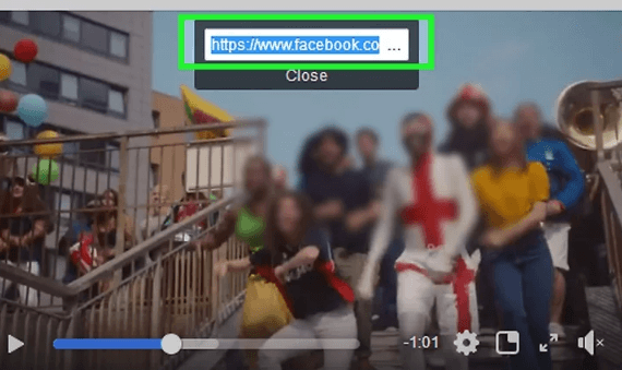 How To Download Facebook Videos from video url