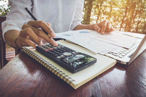 4 Personal Finance Basics Everyone Needs to Know