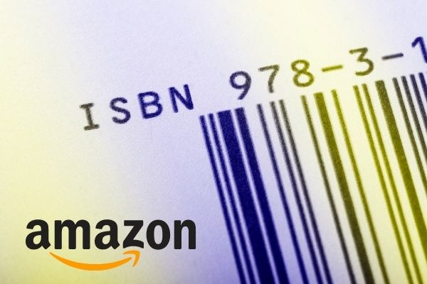 ISBN for Amazon Rental