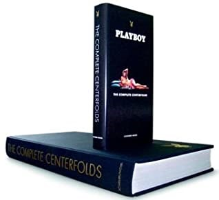 Where To Buy The Ultimate Collection of Playboy Centerfolds?