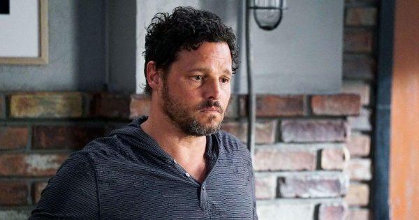 Casts of Grey's Anatomy Season 16 on ABC