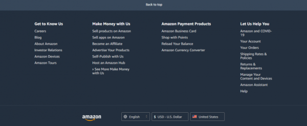 Amazon Return & Replacement Policy