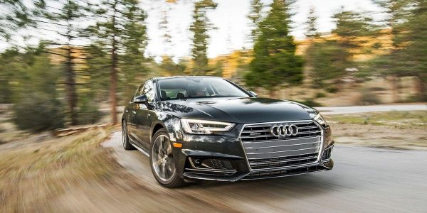 The Ultimate Review of 2017 Audi A4 (Is It Still Worth Buying In 2021?)