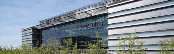 Audi Company