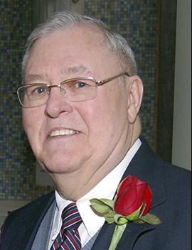 Bill Martin, Jr. wrote Chicka Chicka Boom Boom