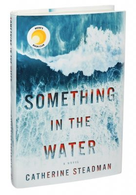 Something In The Water: A Page-Turner Novel By Catherine Steadman