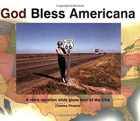 God Bless Americana
