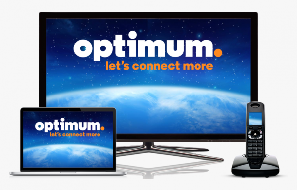 Optimum is one of the leading cable companies