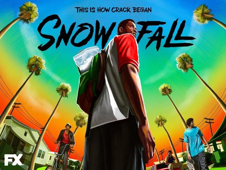 What's The Best Place To Watch Snowfall Season 3 Online?