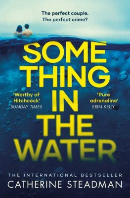 7 Things You'll Learn By Reading Something In the Water