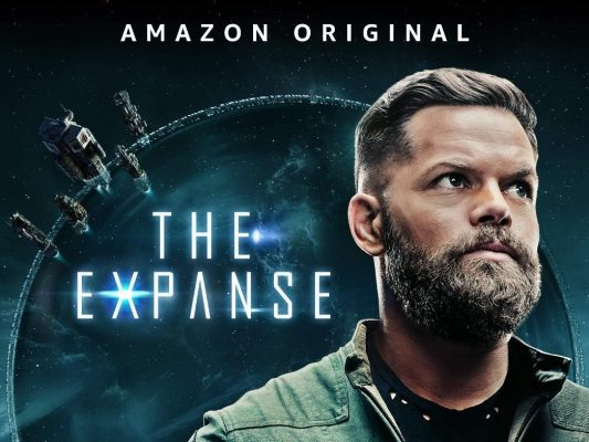 why should you watch Expanse Season 4?