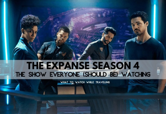 Is The Expanse Season 4 Worth Watching?
